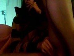 Hot Teen Masturbate For Us on Webcam