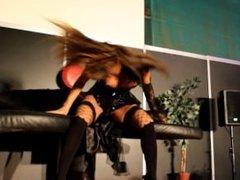 Gloria Hell Live Show 2012
