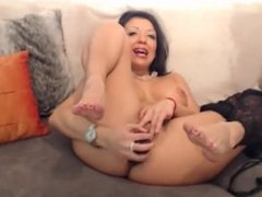 Pornstar Maya Gates All Anal Action