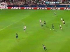 Violacion Atroz (Boca Juniors 5 - RiBer 0)