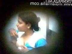 indian boob suck video