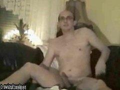 BBW housewife Heidi gargles with my cum