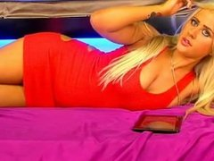 Lacey Louise ST66TV