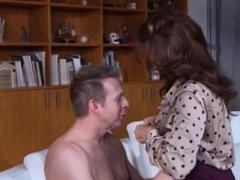 Dont Tell My Husband 4 ★Scene 1★