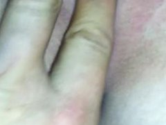 My wife's hot wet tight pussy