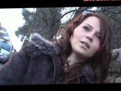 Amateur Casting (Scene 1) - Davinia