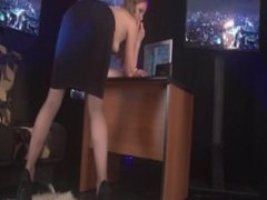 """Compromising information"" More erotic and strip video - candytv.eu"