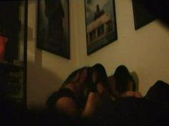 amateur threesome 129 latin