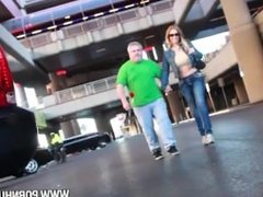 Enter The Las Vegas Dream Date Contest from Pornstar Platinum