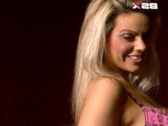 Kate Banks - BSX