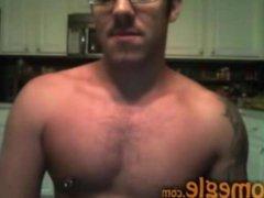 tricked straight guy wanks (see full video on internationalwanker.com)