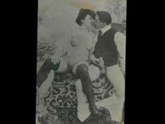 compile de photos vintage de 1800 à 1970