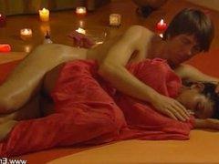 Massage Techniques Exclusive for Women