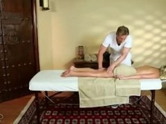 Dakota Skye Massage and Blowjob