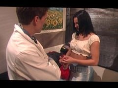 Trailer Trash Nurses #5, Scene 3