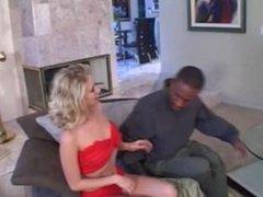 Blonde Eye For The Black Guy #2, Scene 4