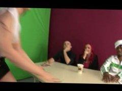 Interracial Ass Shakers, Scene 5