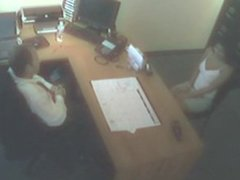 Security Cam Chronicles #2, Scene 5