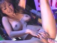 Deep Inside Asia, Scene 5