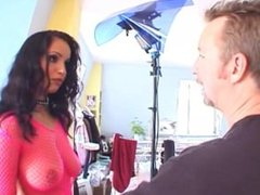 Big Boobs In Prague , Scene 6