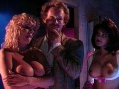 Titty Bar #1, Scene 1