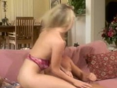 Seducing Naked Young Girls, Scene 9