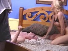 Wide Open For Anal, Scene 6