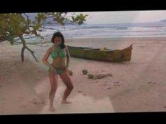 Fire Island, Scene 1