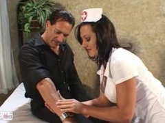 Nurse Holes #2, Scene 1