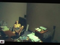 Security Cam Chronicles #3, Scene 2