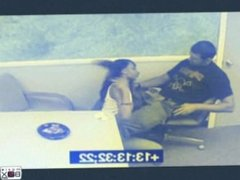 Security Cam Chronicles #3, Scene 5
