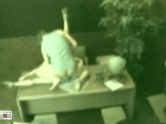 Security Cam Chronicles #3, Scene 8