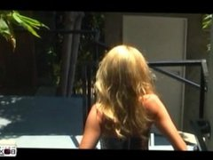 Samantha Ryan's High Heel Adventure, Scene 3