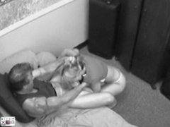 Security Cam Chronicles #4, Scene 4