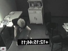 Security Cam Chronicles #4, Scene 5