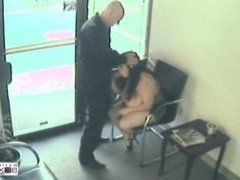 Security Cam Chronicles #5, Scene 7