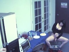Security Cam Chronicles #5, Scene 9