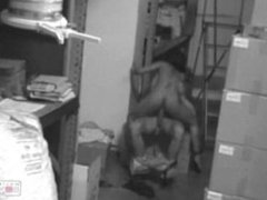 Security Cam Chronicles #5, Scene 10