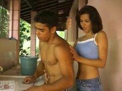 The New Brazilian Debutantes #1 , Scene 4