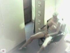 Security Cam Chronicles #8, Scene 7