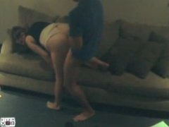Security Cam Chronicles #8, Scene 8