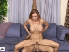 Milf Internal #7, Scene 4