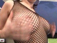 Pigtails & Big Tits #4, Scene 2