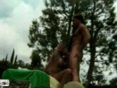 Dirty Little Sluts #2, Scene 4