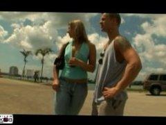 Miami Rumpshakerz #1, Scene 1