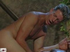 Spanked Asses, Scene 1