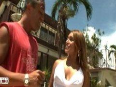 Miami Rump Shakers: Backend Bouncing!, Scene 4