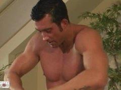 Spectacular Butt Babes #7, Scene 4