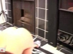 Amateur Blowjobs And Creampies #1, Scene 1