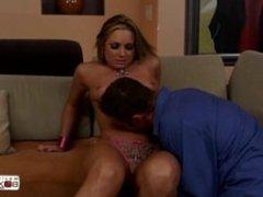 Erotic Confessions, Scene 9